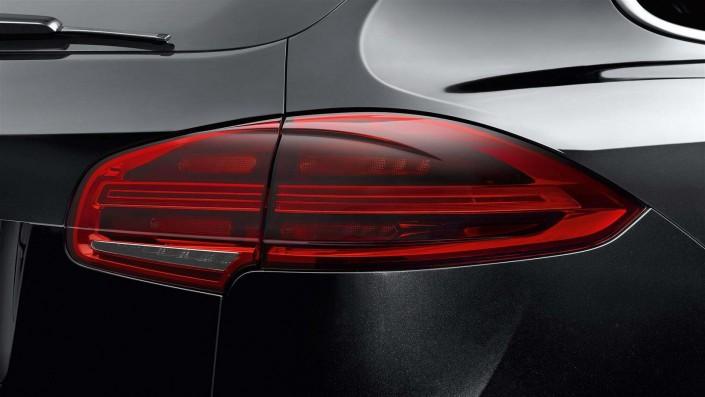 Galerie d'image GT'Luxury - Location Porsche cayenne turbo S