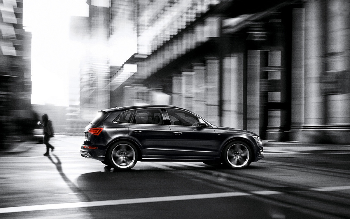 Audi sq5 disponible en location chez gt luxury