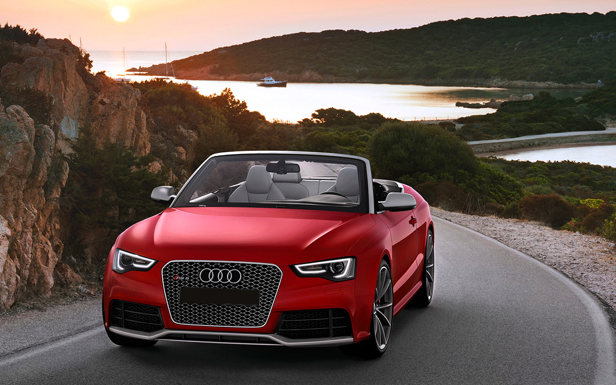 Location audi rs5 disponible en location chez gt luxury