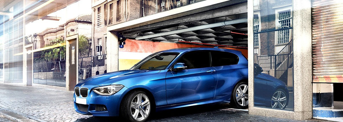 Bmw M135I disponible en location chez gt luxury