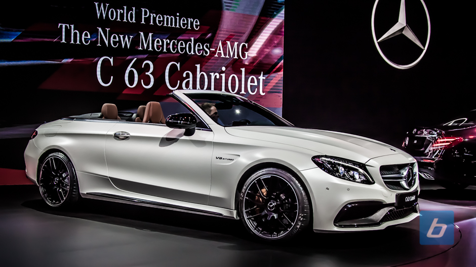 location mercedes classe c63 s amg dition 1 cabriolet gt 39 luxury. Black Bedroom Furniture Sets. Home Design Ideas