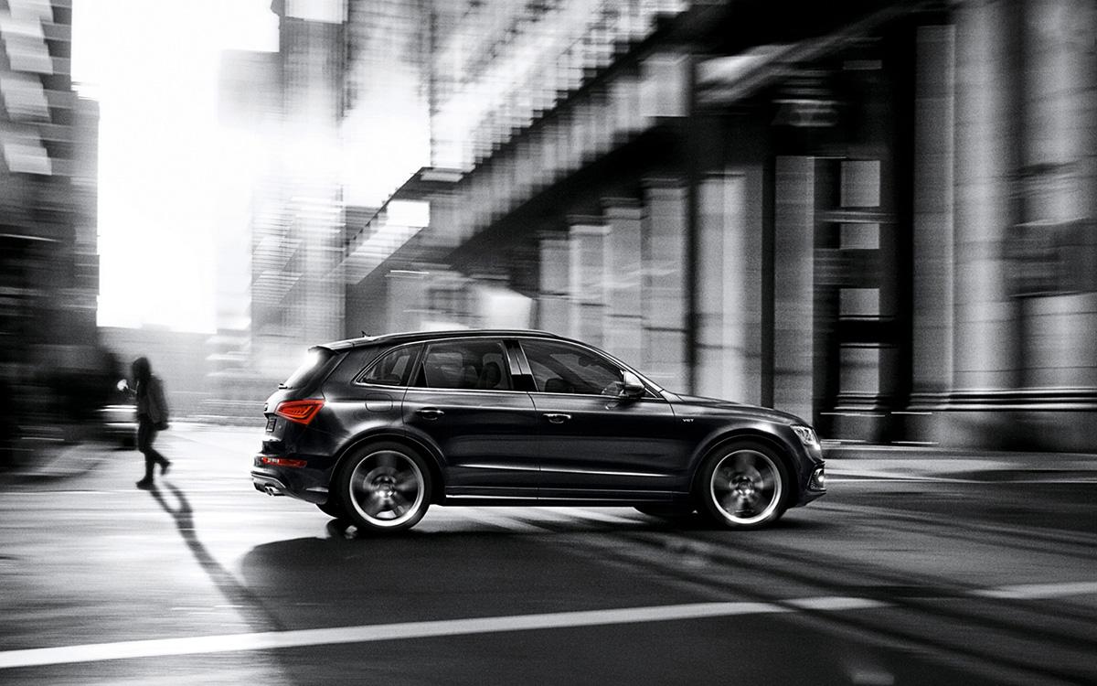 Audi sq5 disponible en location chez gt luxury